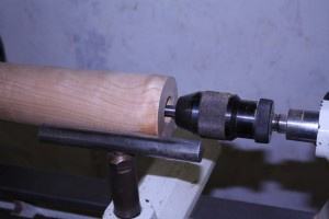 Finishing Drilling Mill Body