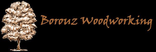 Borouz Woodworking